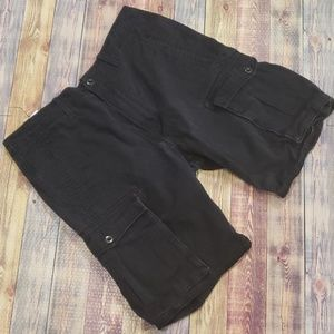 LEVIS MENS CARGO SHORTS SIZE 32W